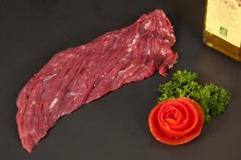 Bifteck bavette d'aloyau