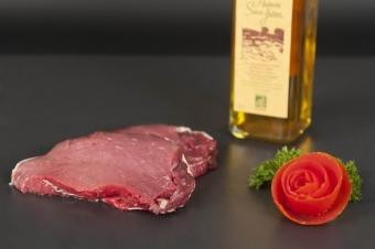 Bifteck rumsteack