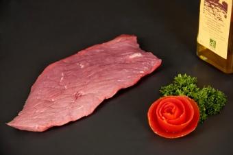 Bifteck tende de tranche