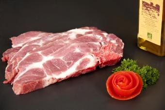 Echine de porc